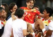 Perpisahan Emosional David Ferrer Di Madrid