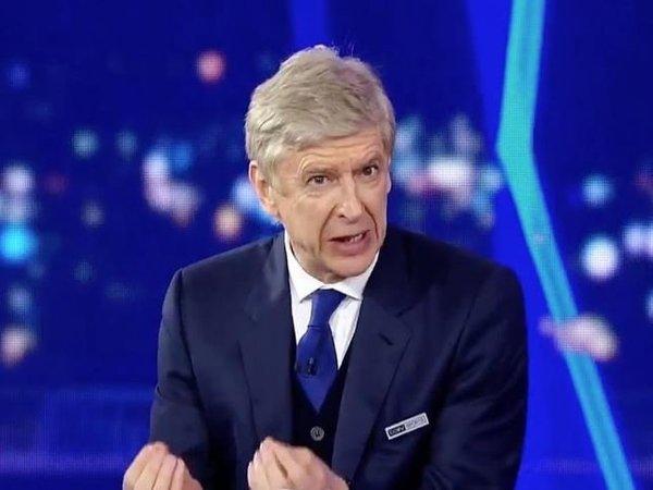 Ditolak Conte, Roma Kini Bidik Arsene Wenger