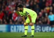 Lalui Operasi Lutut, Suarez Terancam Absen di Final Copa del Rey