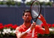 Marin Cilic Mundur, Nova Djokovic Melaju Ke Semifinal Di Madrid Tanpa Susah Payah
