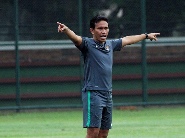 Tergabung di Grup G Penyisihan Piala Asia, Timnas U-16 Segera Gelar TC