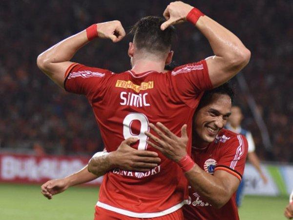 Ivan Kolev Optimistis Marko Simic Fit Untuk Pekan Perdana Liga 1