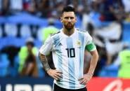 Messi Disebut Sebagai Beban Bagi Pemain Muda Argentina