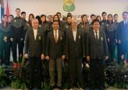 PBSI 68 Tahun Merangkai Prestasi untuk Indonesia