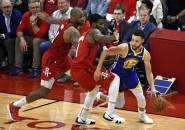 Tanpa Durant, Warriors Tetap Mampu Eliminasi Rockets Dari Babak Playoff