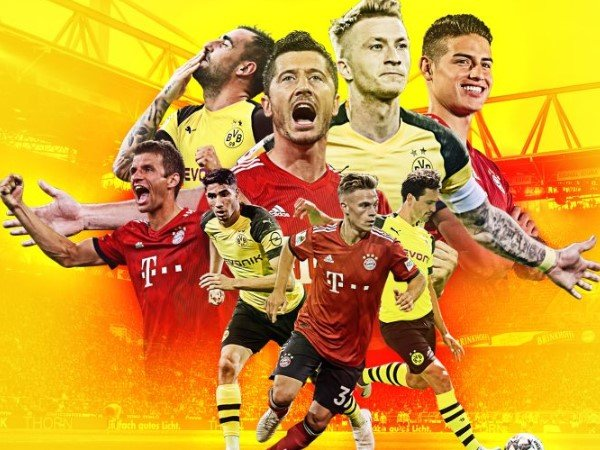Gagal Kunci Gelar, Petinggi Dortmund Sebut Bayern Munich Berada di Bawah Tekanan