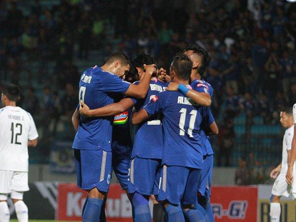 PSIS Petik Kemenangan Penting Atas Arema FC di Laga Uji Coba