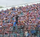 Arema FC tak Akan Kekurangan Dukungan di Sleman