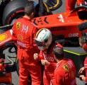 Makin Tertinggal dari Mercedes, Ferrari Akui Salah Pilih Konsep
