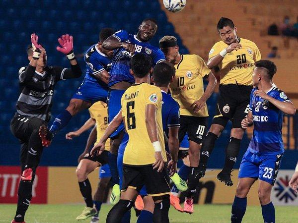 Persija Jadikan Laga Terakhir di Piala AFC untuk Persiapan Liga 1