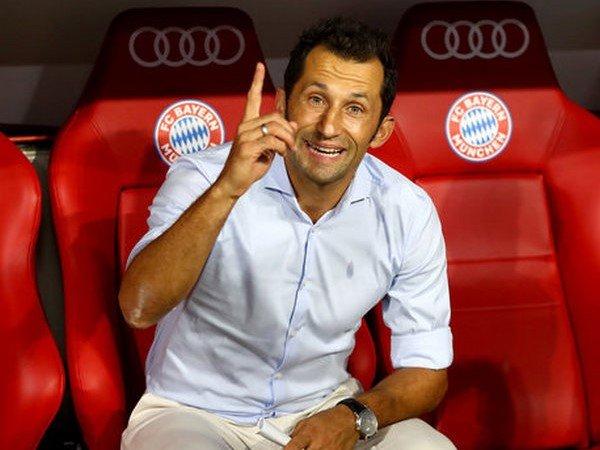Petinggi Bayern Munich Akui ke Madrid, Siapa yang Akan Dibeli?