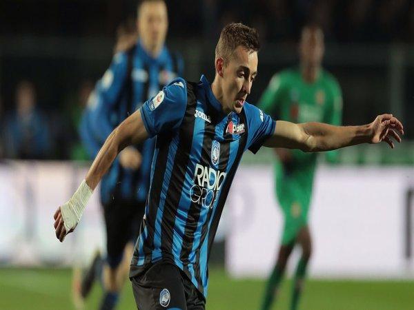 AC Milan Tertarik Datangkan Bintang Atalanta