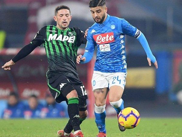 Bahas Transfer, Maldini Gelar Negosiasi dengan Agen Gelandang Sassuolo