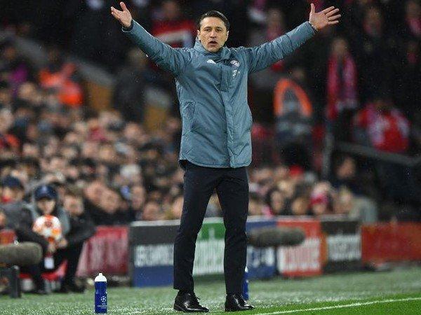 Berpotensi Raih Double-Winner, CEO Bayern Munich Tetap Enggan Jamin Posisi Niko Kovac