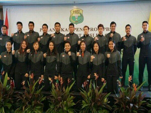 Kevin/Marcus Jadi Ujung Tombak Indonesia di Piala Sudirman 2019