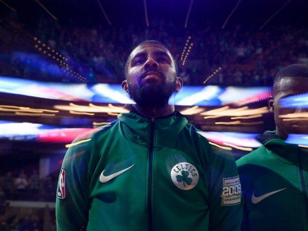 Los Angeles Lakers Diklaim Harus Incar Kyrie Irving dan Kemba Walker di Bursa Pasar Bebas
