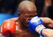 Mthalane Juarai IBF Meski Wajahnya Babak Belur