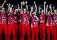 Preview Tim Elite Eropa di Piala Sudirman 2019