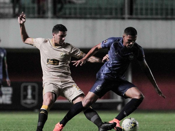 PSS Sleman Tanpa Gelandang Asing di Laga Pembuka Liga 1