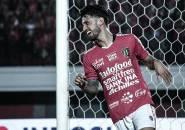 Lawan Persebaya, Lilipaly Bertekad Putus Rekor Buruk Bali United