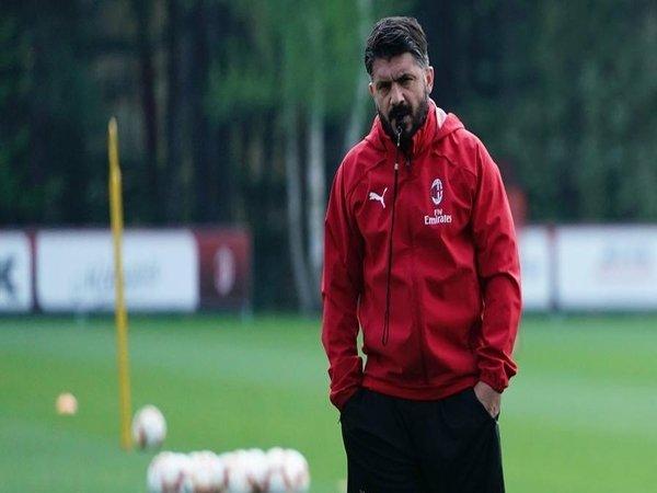Andai Dipecat Milan, Sudah Ada Klub yang Menanti Servis Gattuso