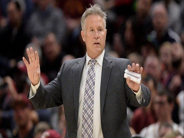 Brett Brown Akan Kembali Latih Philadelphia 76ers Musim Depan