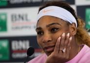 Cedera Paksa Serena Williams Dan Caroline Wozniacki Mundur Dari Roma