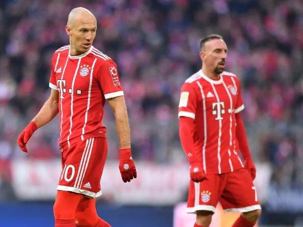 Benarkah Bayern Sudah Menemukan Pengganti Robben dan Ribery?