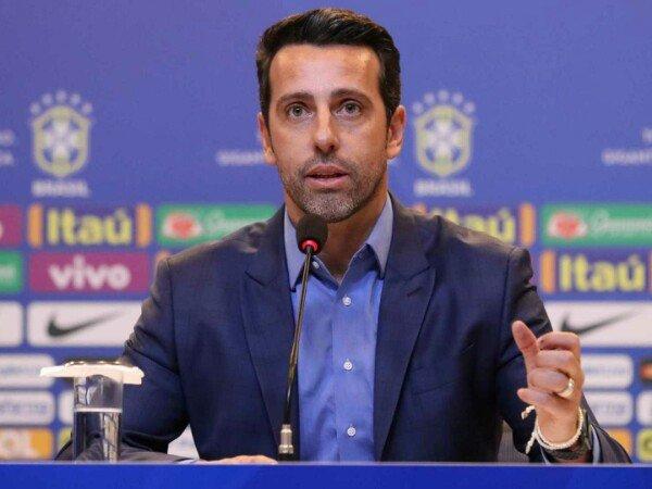 Edu Gaspar Buka Suara Soal Posisi Direktur Teknik di Arsenal