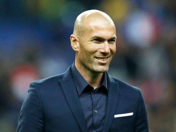 Benarkah Zidane Minta Maaf ke Bayer Leverkusen?