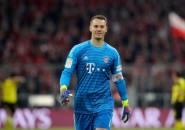 Cedera Betis, Manuel Neuer Akhiri Musim Ini Lebih Cepat?