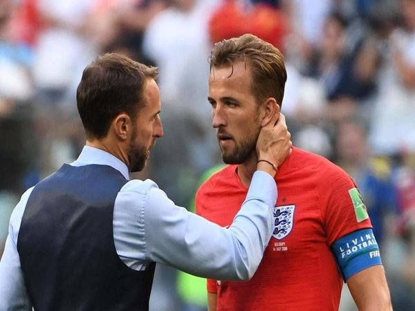 Meski Belum Fit, Harry Kane Tetap Dimasukkan ke Skuat Inggris