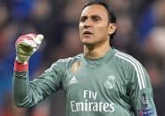 Demi PSG, Navas Siap Tinggalkan Real Madrid