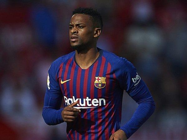 Nelson Semedo Diperebutkan Klub-Klub Italia dan Inggris | Liga ...