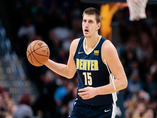Nikola Jokic Belum Tentu Membela Serbia di Piala Dunia Basket 2019