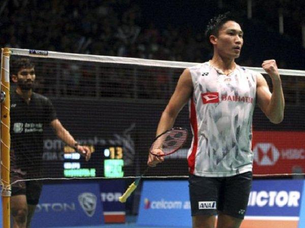 Preview Tunggal Putra di Piala Sudirman 2019