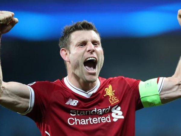 Milner Sebut Trofi UCL Akan Jadi Penebus Kegagalan di Premier League