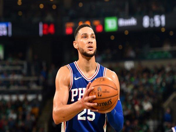 Ben Simmons Pastikan Diri Ikuti Piala Dunia Basket 2019