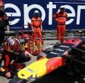 Bos Red Bull: Verstappen Telah Tampil Fenomenal Sejak Kecelakaan GP Monako