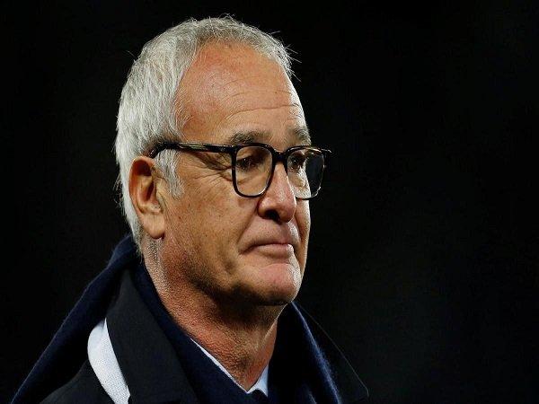 Claudio Ranieri Sayangkan Keputusan AS Roma Perihal De Rossi