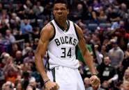 Jadi Pemain Hebat di NBA, Mantan Pelatih Giannis Antetokounmpo Angkat Suara