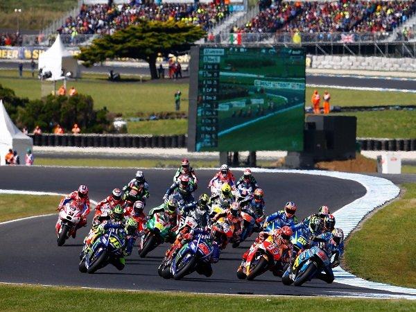 Jadwal Lengkap MotoGP Prancis 2019