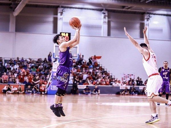 Kalahkan Mantan Timnya di Babak Final, Begini Tanggapan Wong Wei Long
