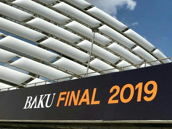 Lagi, Arsenal Kutuk UEFA terkait Venue Final Liga Europa
