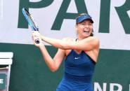 Maria Sharapova Dipastikan Tidak Tampil Di French Open