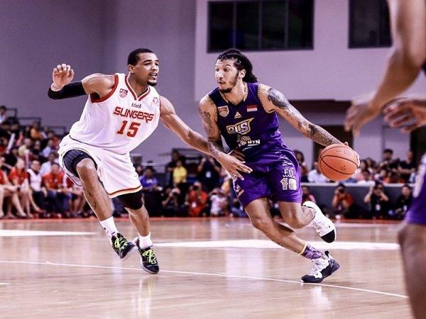 Maxie Esho Persembahkan Gelar ABL Untuk Fans Basket CLS dan Indonesia