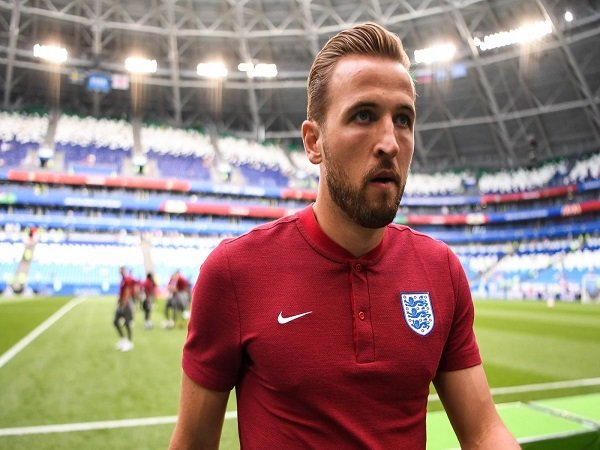 Meski Masih Cedera, Gareth Southgate Tetap Panggil Harry Kane