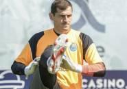 Porto Tengah Cari Kiper Baru Ditengah Keraguan Terkait Kondisi Iker Casillas