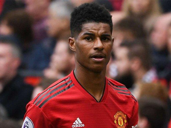 Rasford Ingin Kembalikan Identitas Permainan Manchester United