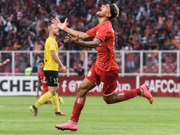 Simic Comeback di Liga 1, Bruno Matos Yakin Persija Makin Tajam